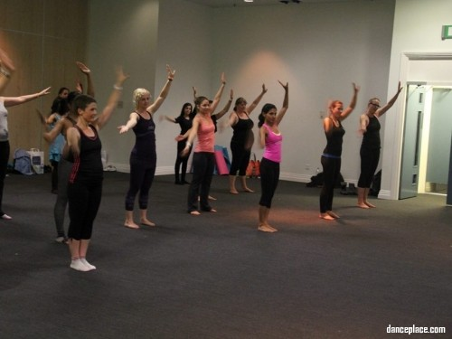 Doonya Bollywood Dance & Fitness