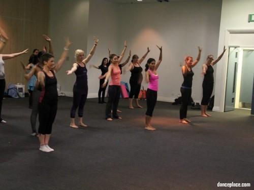 Doonya Bollywood Dance & Fitness