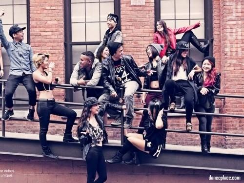 R.i.S.E. Dance Company - Dance Lessons NYC