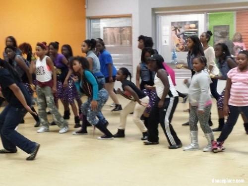 Dance 411 Foundation