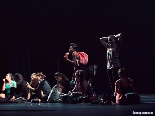 University of South Florida: School of Theatre and Dance