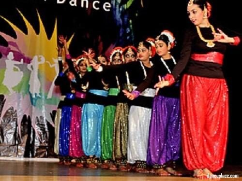 Srishti Dance Academy