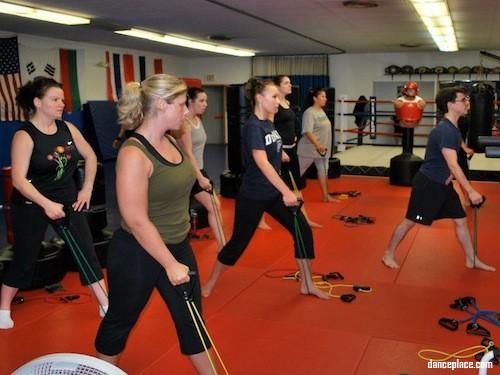 Kellers Martial Arts