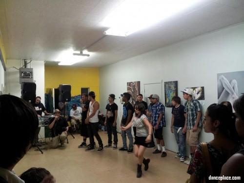 5th Row Dance Studios