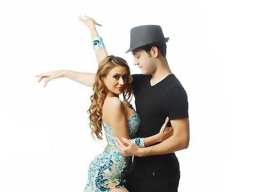 Sonia's World of Dance