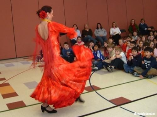 Flamenco Chicago