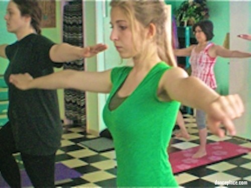 Belly Dance with Kareena