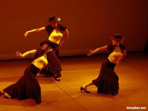 Dionisia García Flamenco