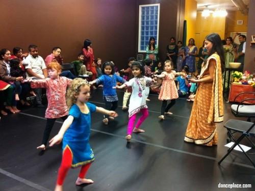 Soham Dance Space