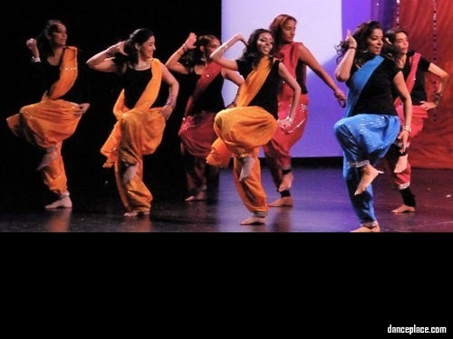 Bollywood Axion