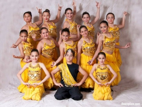 Dance Tech Studios Miami