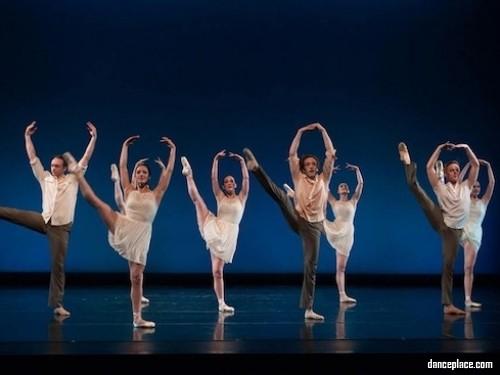 Minnesota Dance Theatre & the Dance Institute