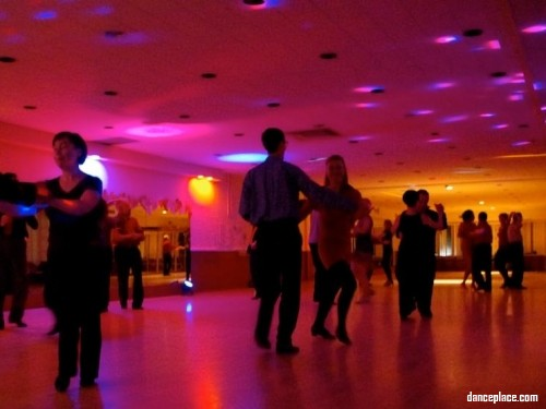 Chevy Chase Ballroom & Dance Sport Center