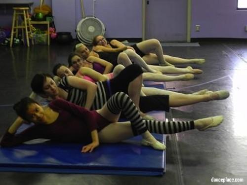 Ballet Nevada