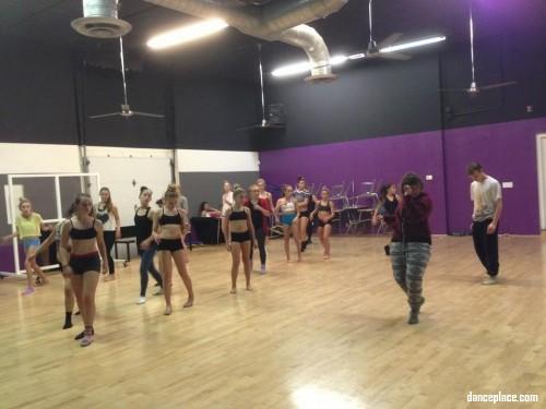 Diverse Elements Dance Studio