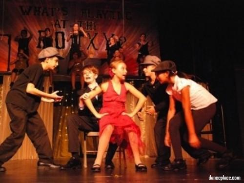 Roxy Performing Arts Center