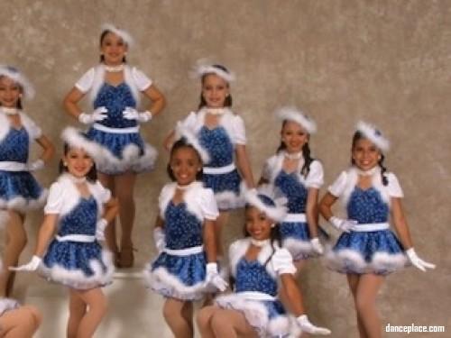 Dance Unlimited-Miami, FL-United States