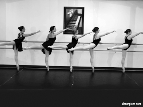 The Dance Company Arts Conservatory
