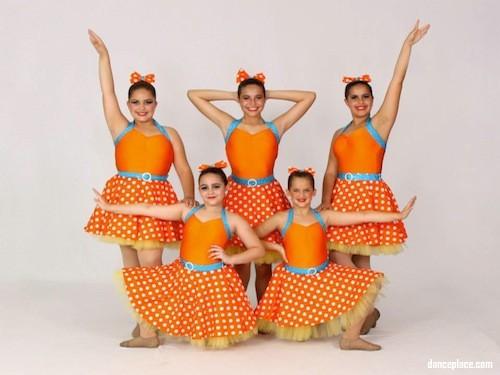 Prestige Dance Academy-Miami, FL-United States