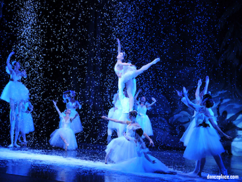Jose Mateo Ballet Theatre