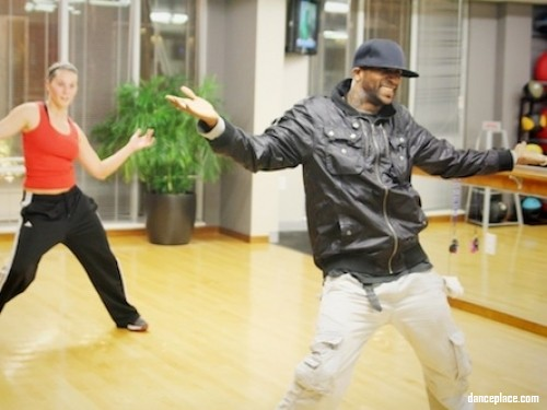 Essence Of Prodigy Hip Hop Dance Studio