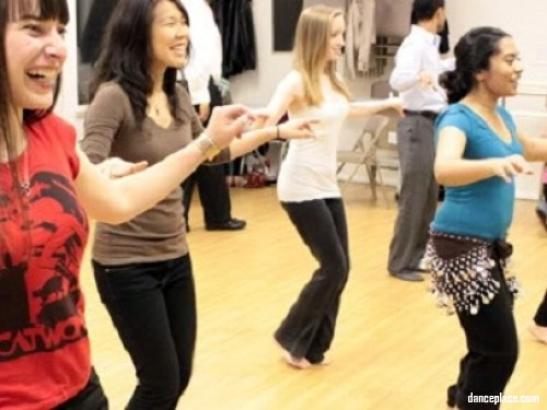 NYC Belly Dance Co
