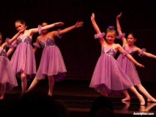 Ballard Academy of Music & Dance