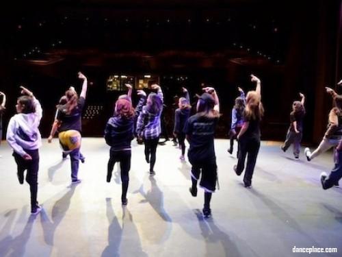 Studio FX Dance & Performing Arts