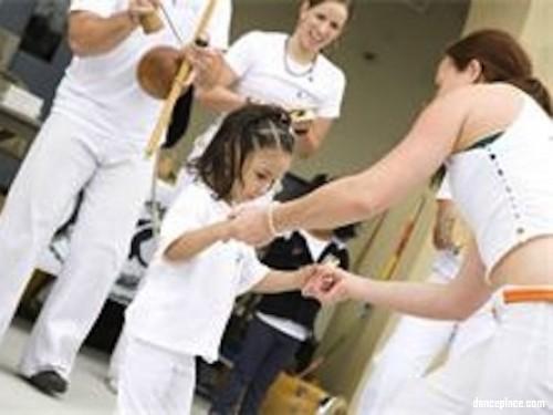Massape Capoeira San Diego