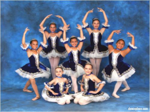Alouettes Dance Academy