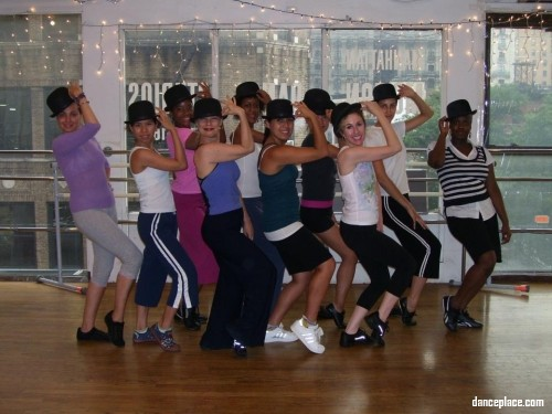 Manhattan Motion Dance Studios