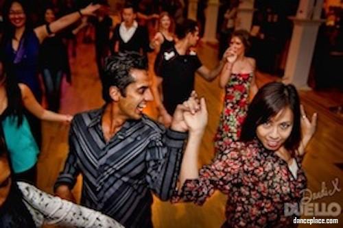 Salsa Duello<br>Vancouver, BC, Canada