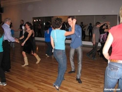 DanceEnergy