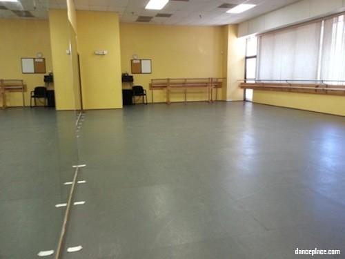 Central Florida Ballet & Academy