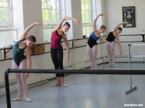 Wissahickon Dance Academy