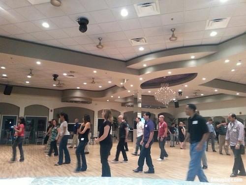 Salsa Heat Dance Studio