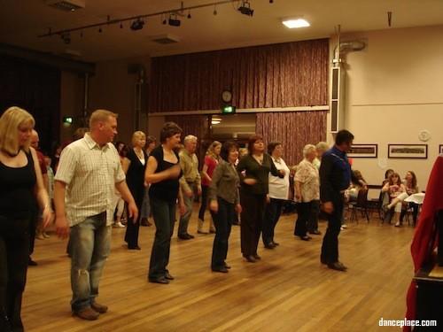 Cheek 2 Cheek Dance Studio