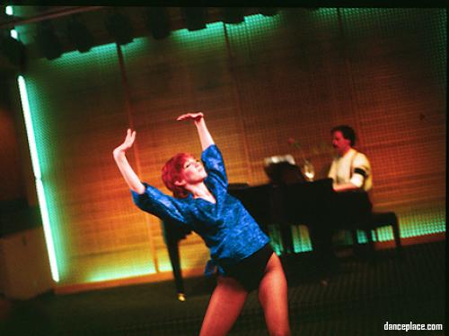 Jeannette Neill Dance Studio