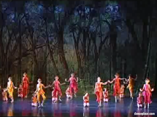 Leonid Farber Scool of Ballet