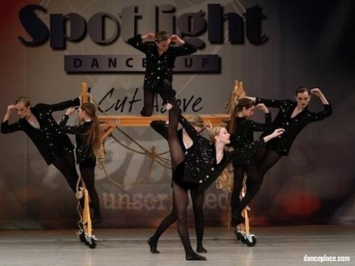 Bellevue Dance Academy