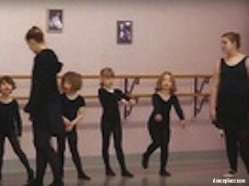 Entenman Studio of Dance