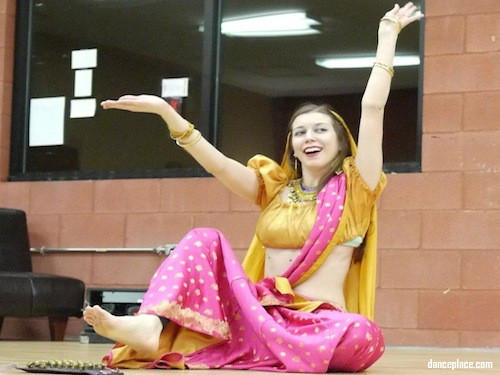 Ruric-Amari Belly Dance and Bollywood
