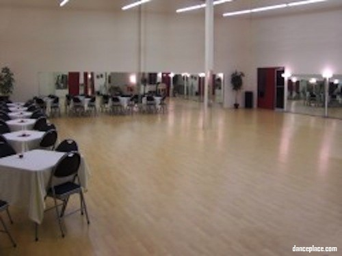 Arabesque Dance Studio