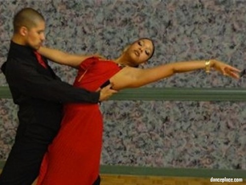 American Ballroom Dance Center