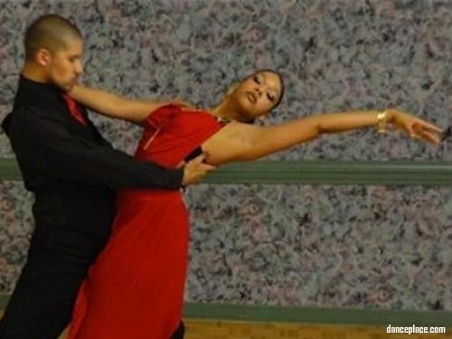 American Ballroom Dance Center