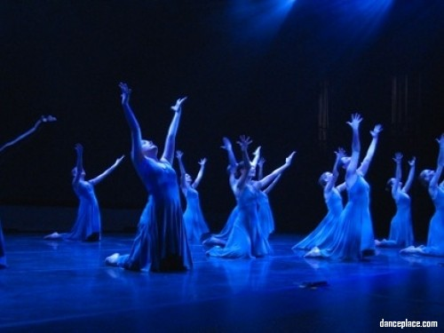Dancearts of Columbia