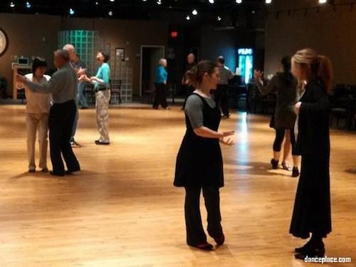 Salsamante Dance Acadmey