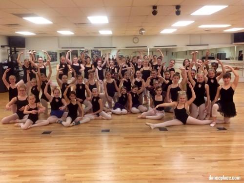 Hip Hop Dance Schools In Kansas City