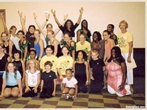 Gayle's Dance Studio Limited