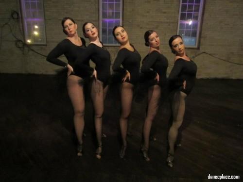 Mezclando Milwaukee Dance Co.